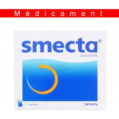 SMECTA, poudre pour suspension buvable en sachet – 30 sachets