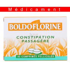 BOLDOFLORINE, comprimé pelliculé – 40 comprimés