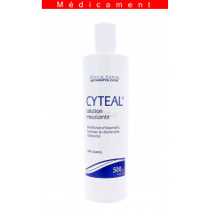 CYTEAL, solution moussante – 500ML