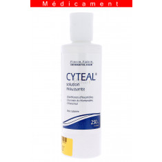 CYTEAL, solution moussante – 250ML