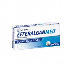 EFFERALGANMED 500 mg, comprimé – 16 comprimés