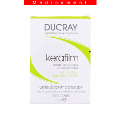 KERAFILM, solution pour application locale – 10ML
