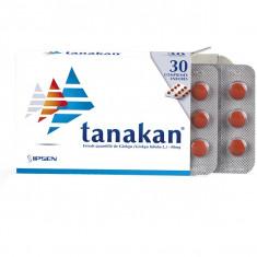 TANAKAN 40 mg, comprimé enrobé – 30 comprimés