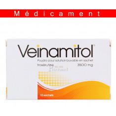 VEINAMITOL 3500 mg, poudre pour solution buvable en sachet – 10 sachets