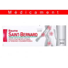 BAUME SAINT BERNARD, crème – 100G