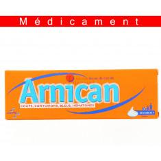 ARNICAN 4 POUR CENT, crème – 50G