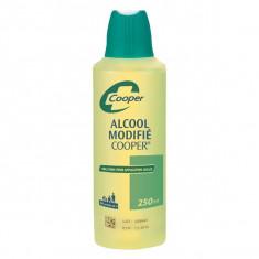 ALCOOL MODIFIE COOPER, solution pour application cutanée – 250ML