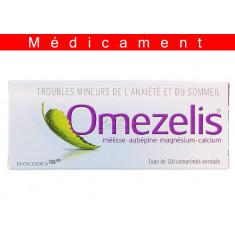 OMEZELIS, comprimé enrobé – 120 comprimés