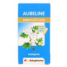 ARKOGELULES AUBELINE ARKOPHARMA 45 GELULES