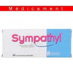SYMPATHYL, comprimé pelliculé – 40 comprimés