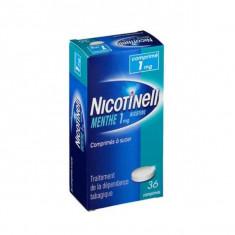 NICOTINELL MENTHE 1 mg, comprimé à sucer – 36 comprimés