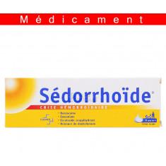 SEDORRHOIDE CRISE HEMORROIDAIRE, crème rectale – 30G