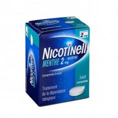 NICOTINELL MENTHE 2 mg, comprimé à sucer – 144 comprimés