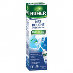 HUMER Nez Bouché Hypertonique Adultes 50 ml