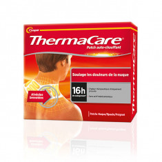 THERMACARE Patch Chauffant Nuque x2