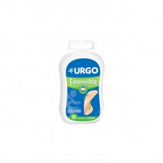 URGO PANSEMENT CONFORT EXTENSIBLE x 60