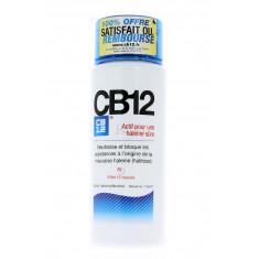 CB12 BAIN BOUCHE 250ML