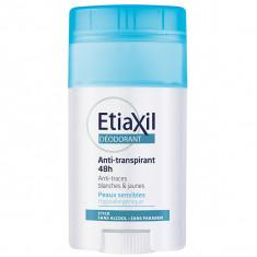 ETIAXIL Déodorant 48h Anti-Transpirant Stick 40ml