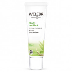 WELEDA Fluide Matifiant 30ml