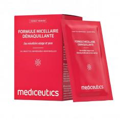 MEDICEUTICS Lingette Micellaire Démaquillante x14