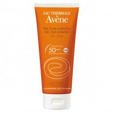 AVENE Solaire Lait SPF50+ Peaux sensibles 250ml