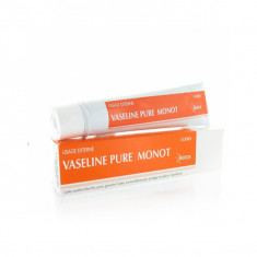 VASELINE PURE MONOT, tube – 100ML