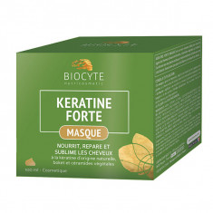 BIOCYTE Keratine Forte Masque100ml