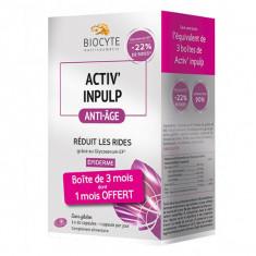 BIOCYTE Activ Inpulp Pack 90 capsules