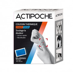 ACTIPOCHE Coussin Thermique Chaud/Froid - 10x15 cm