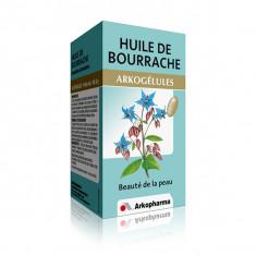 ARKOGELULES HUILE DE BOURRACHE  ARKOPHARMA 60 GELULES