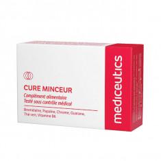 MEDICEUTICS Cure Minceur 60 comprimés