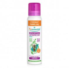 PURESSENTIEL Anti-Poux Répulsif Spray 200ml