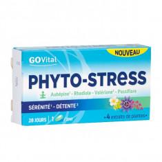 Govital Phyto-Stress 28 Comprimés