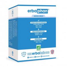 ERBALAB Erbaphan 30 gélules