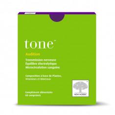 NEW NORDIC Tone Audition 60 comprimés