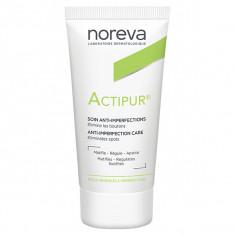 NOREVA ACTIPUR 3en1 Soin anti-imperfection 30ml