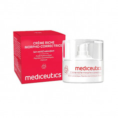 MEDICEUTICS Crème Riche Morpho-Correctrice Soin Nutritif Redensifiant 50ml