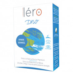 LERO Dnv Stress Sommeil 30 capsules