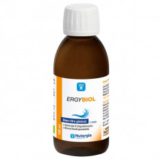 ERGYBIOL Solution Buvable Nutergia 150ml