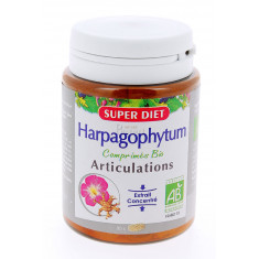 SUPER DIET HARPAGOPHYTUM BIO 80 COMPRIMES