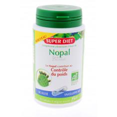 SUPER DIET NOPAL CONTROLE DU POIDS 90 GELULES