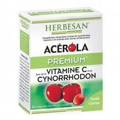 HERBESAN ACEROLA PREMIUM 30 COMPRIMES