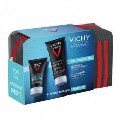 VICHY HOMME Trousse Kit Hydratation