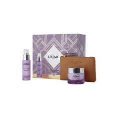 LIERAC Coffret Lift Integral Sérum Lift Suractive Booster Fermeté 30ml + Crème LIft Integral 50ml OFFERTE