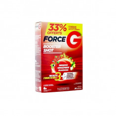 FORCE G POWER MAX EFFET IMMEDIAT NUTRISANTE x 20