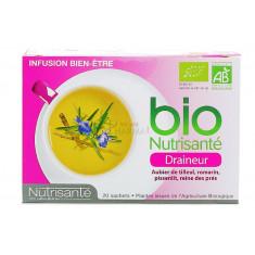 DRAINEUR INFUSION BIO NUTRISANTE x 20