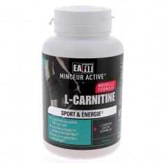 EAFIT L-CARNITINE 90 GELULES