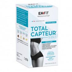 EAFIT Total Capteur 5en1 - 60 comprimés