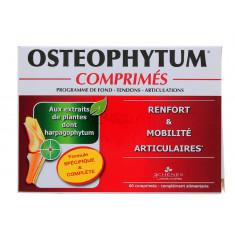 OSTEOPHYTUM COMPRIMES 3 CHENES 60 COMPRIMES
