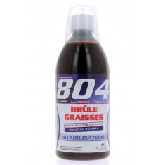 804 BRULES GRAISSES 3 CHENES 500ML